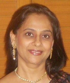 Urvija Sanghvi
