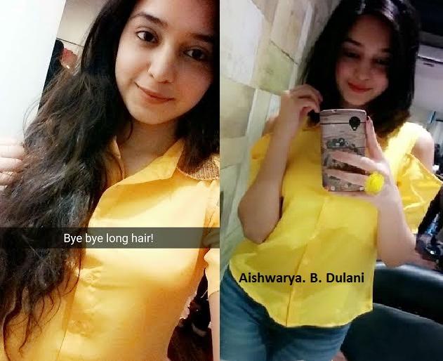 Aishwarya Dulani
