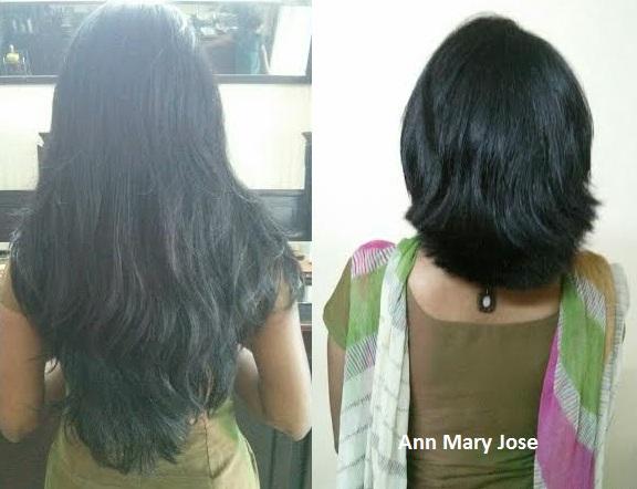 Ann Mary Jose
