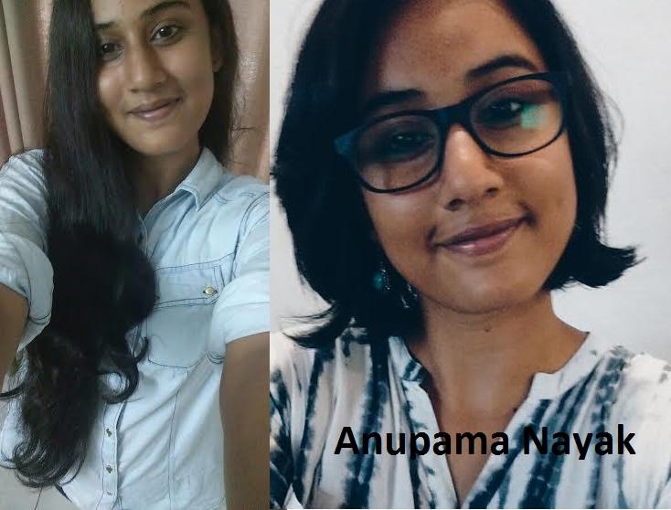 Anupama Nayak