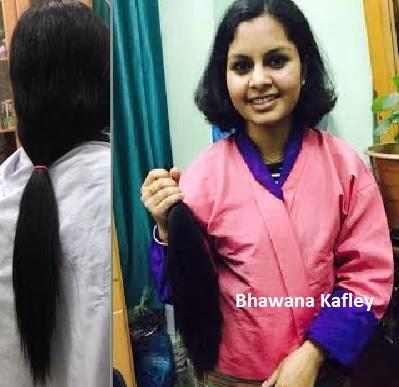 Bhawana Kafley