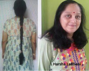 Harsha Ladhani