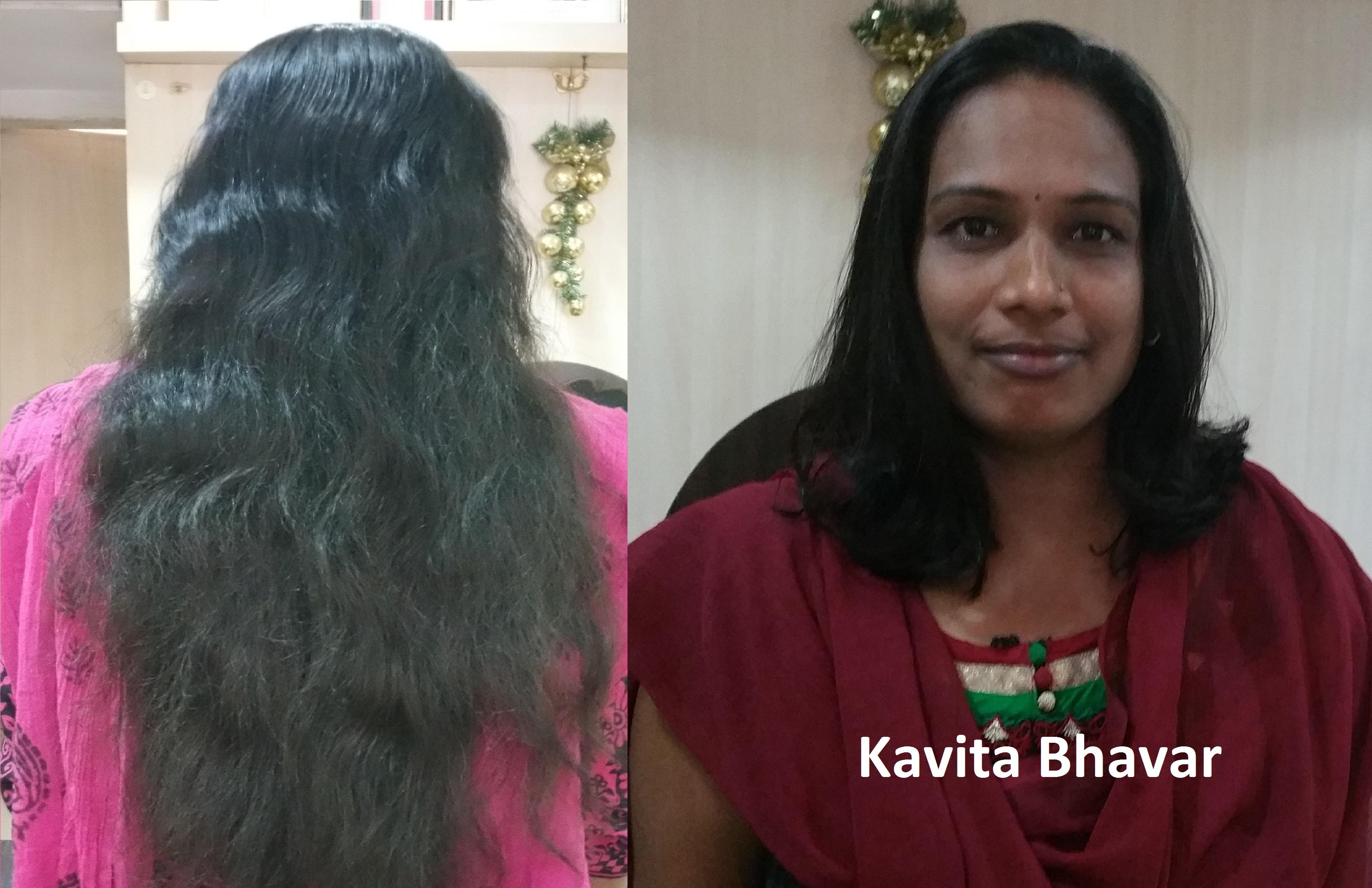 Kavita Bhavar