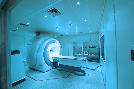 Follow the instructions of the physician before going through the MRI Scan