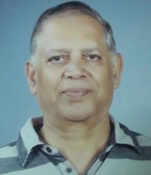 M R Balakrishnan