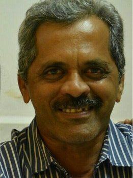 Prasanna Nadkarni