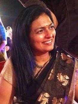 Preeti Chandan
