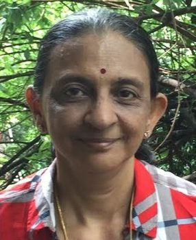 Shanti Ganeshan