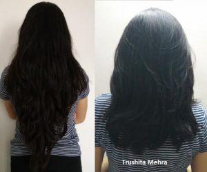 Trushita Mehra