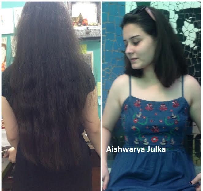 Aishwarya Julka
