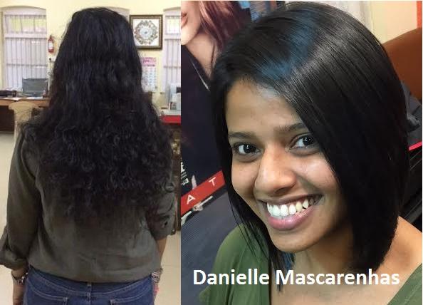 Danielle Mascarenhas pr