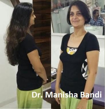 Dr. Manisha Bandi