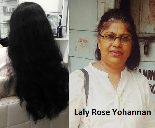 Laly Rose Yohannan