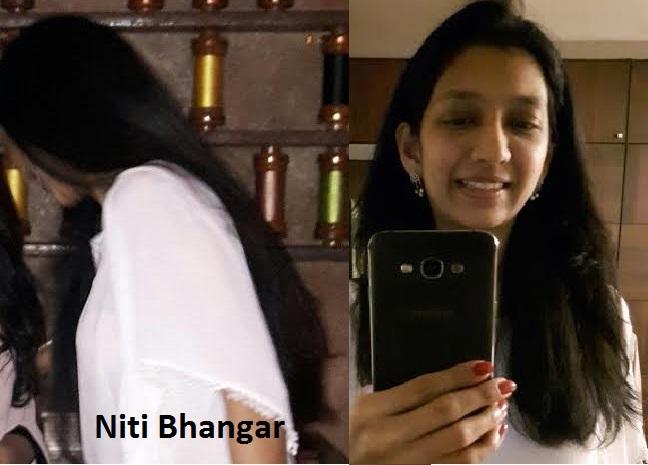 Niti Bhangar