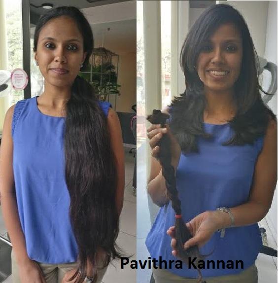Pavithra Kannan