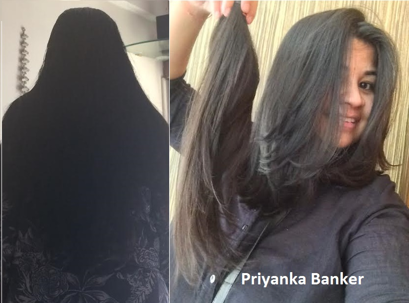 Priyanka Banker