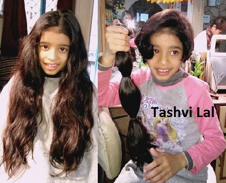 Tashvi Lal