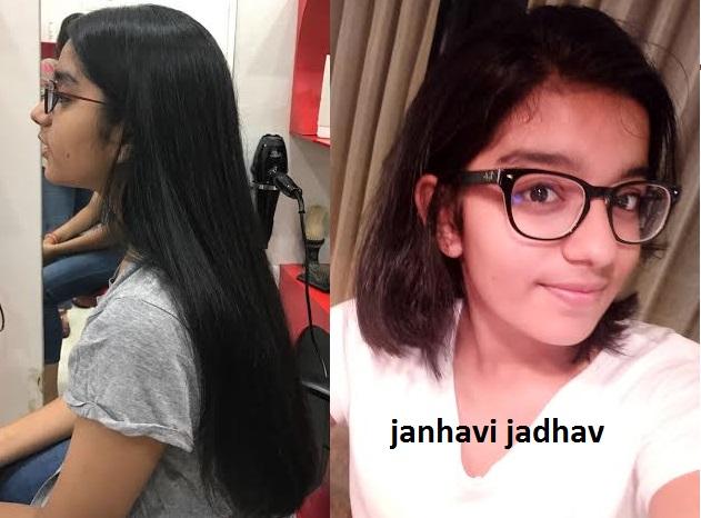 janhavi jadhav