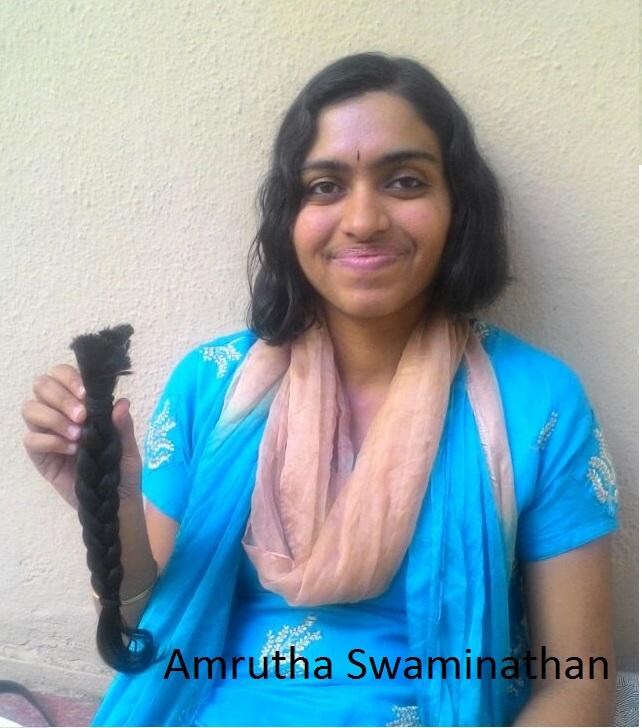 Amrutha Swaminathan