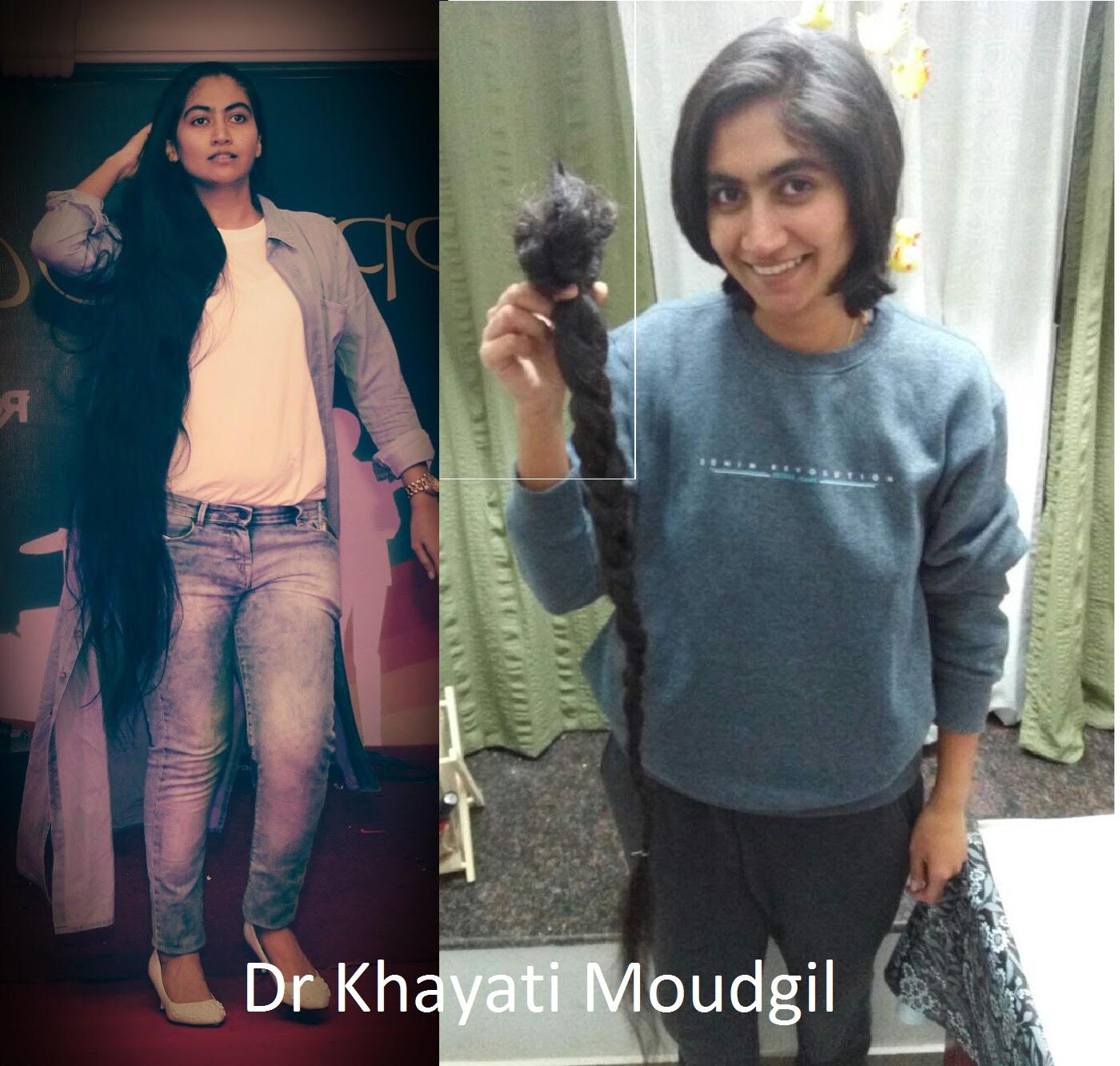 Dr Khayati Moudgil