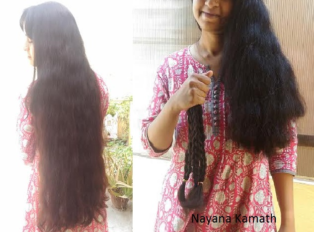 Nayana Kamath