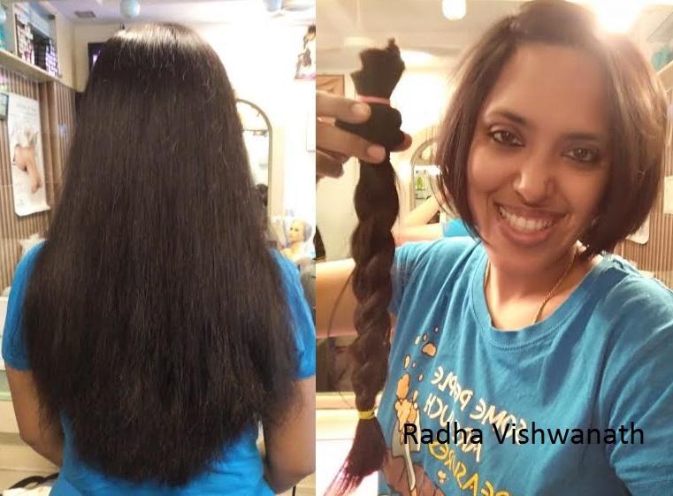 Radha Vishwanath