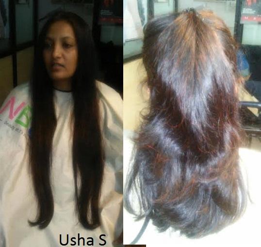 Usha S