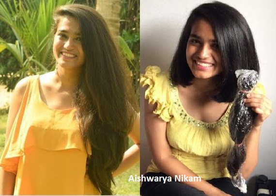 Aishwarya Nikam