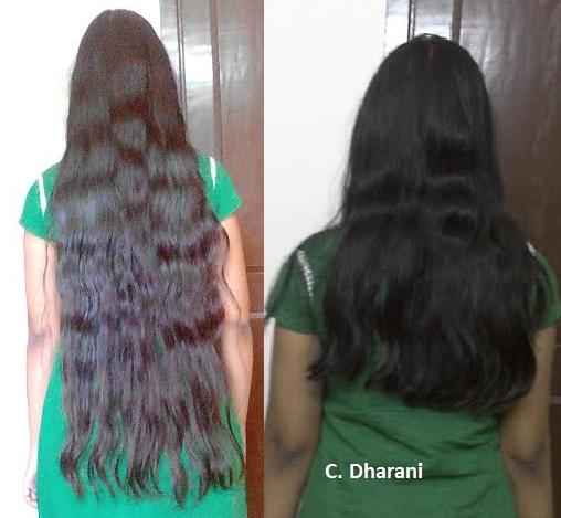 C. Dharani