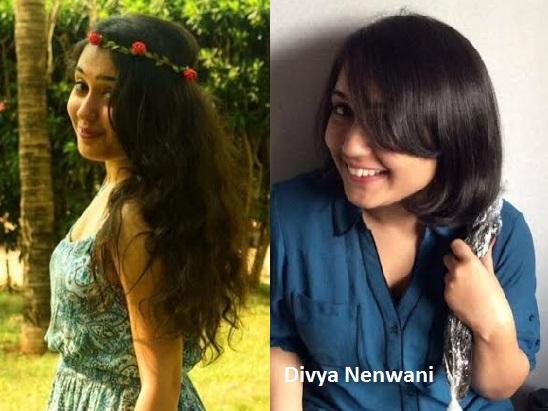Divya Nenwani