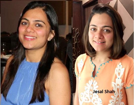 Jesal Shah