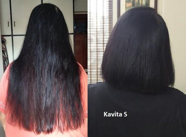Kavita S