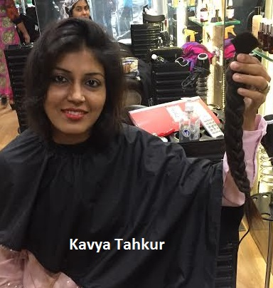 Kavya Thakur