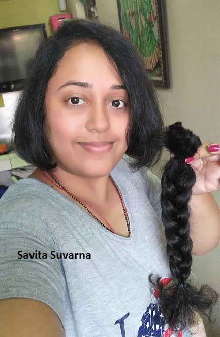 Savita Suvarna