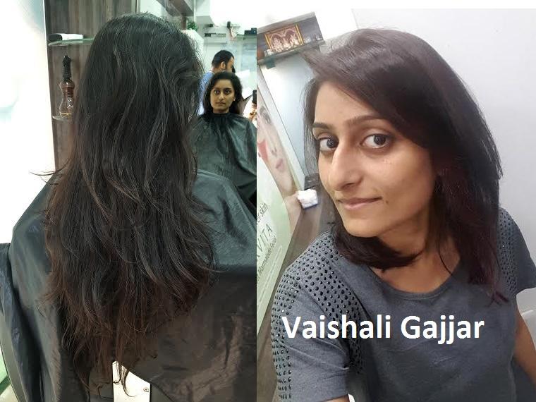Vaishali Gajjar