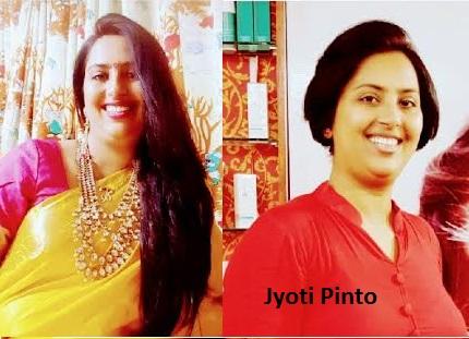 Jyoti Pinto