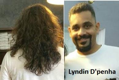 Lyndin D'penha