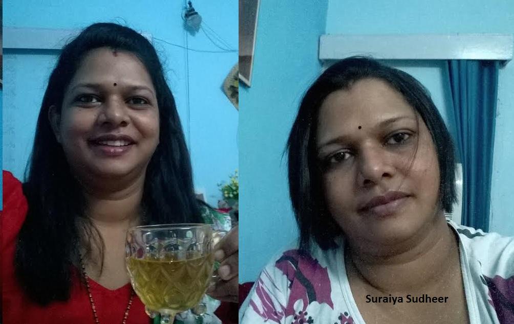 Suraiya Sudheer