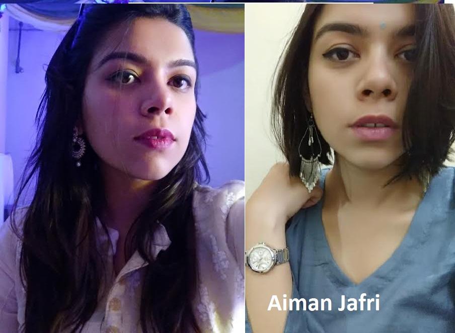 Aiman Jafri