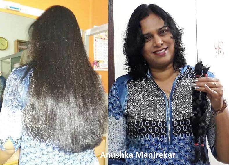 Anushka Manjrekar