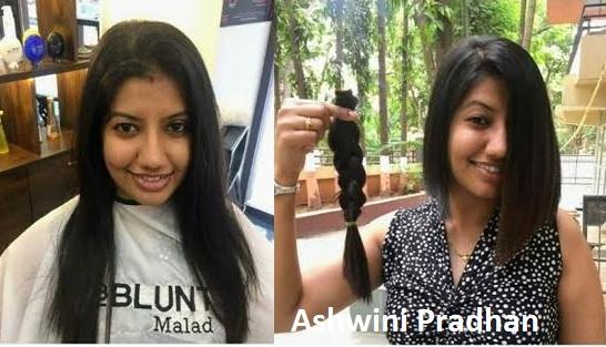 Ashwini Pradhan