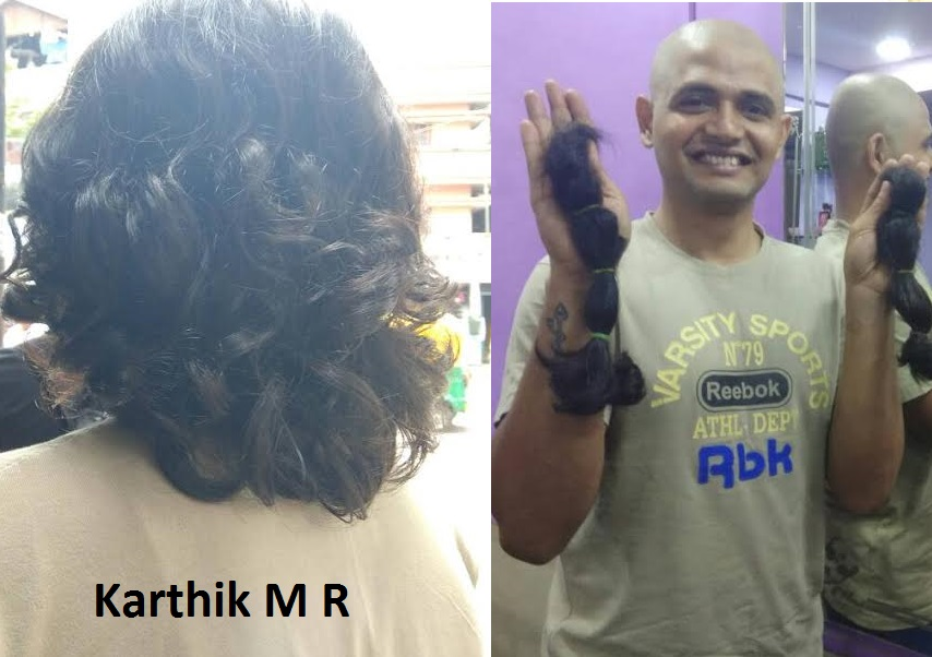 Karthik M R