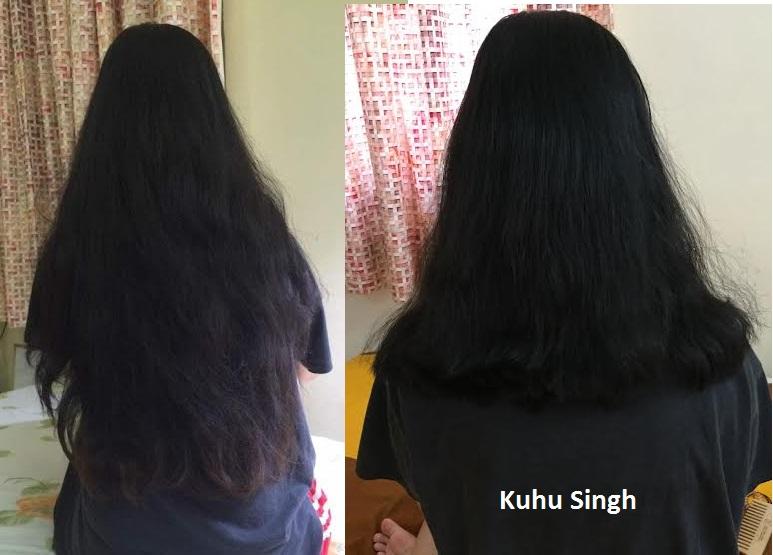 Kuhu Singh