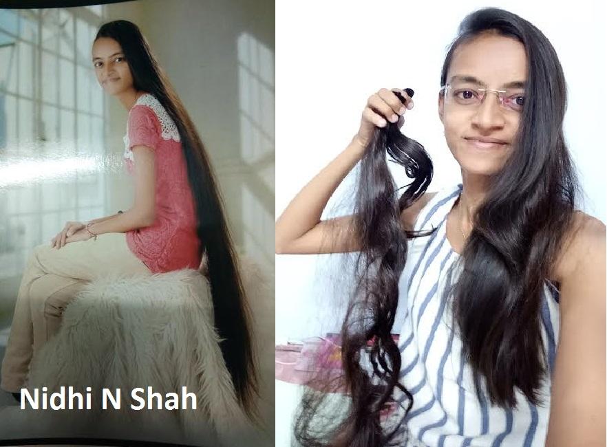 Nidhi N Shah