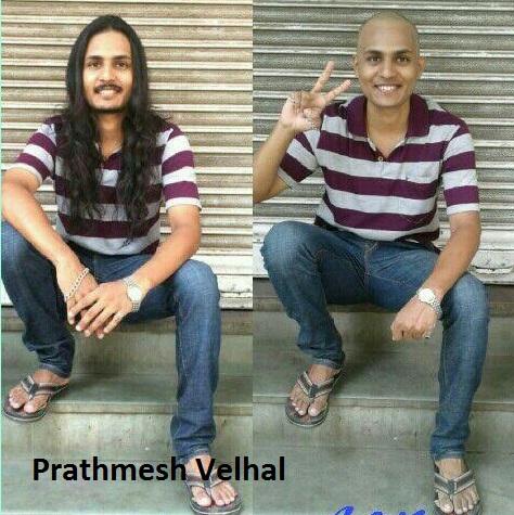 Prathmesh Velhal