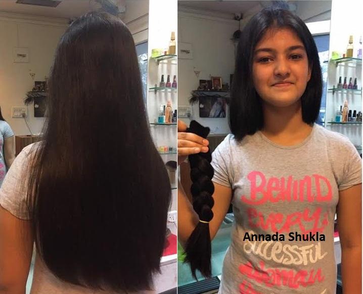 Annada Shukla