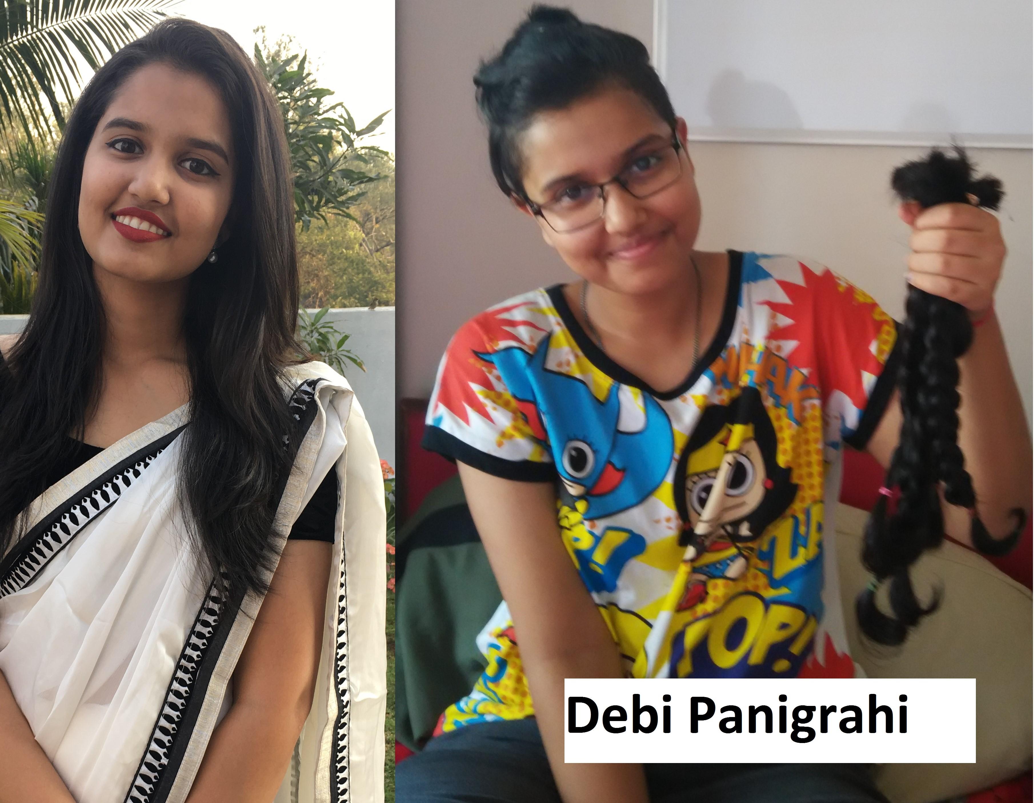 Debi Panigrahi