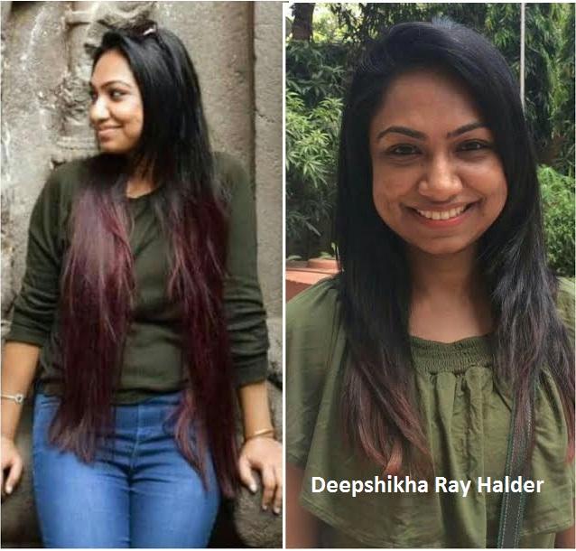 Deepshikha Ray Halder