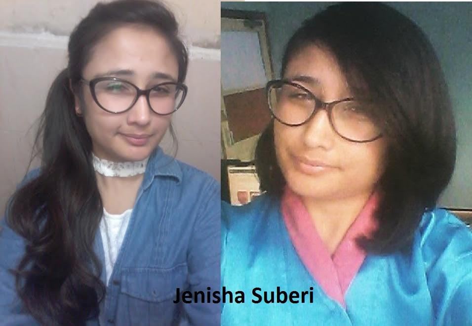Jenisha Suberi