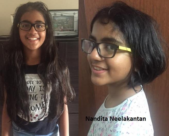 Nandita Neelakantan